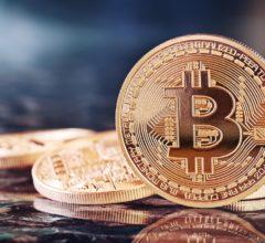 Bitcoin le 16 novembre 2020