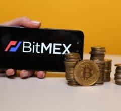 BitMEX en pleine hémorragie de Bitcoin (BTC)