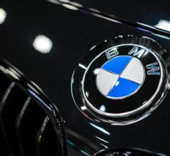 BMW et la blockchain