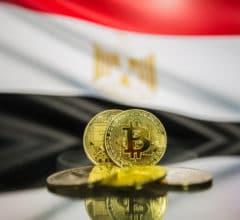 L'Egypte adopte de plus en plus le Bitcoin
