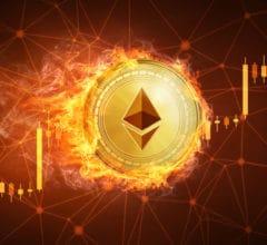Ethereum (ETH) voit ses frais exploser sur septembre 2020