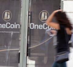 Un film sur le spam OneCoin