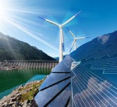 76% des mineurs de cryptomonnaies utilisaient des énergies renouvelables