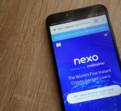Nexo et Litecoin (LTC) en partenariat