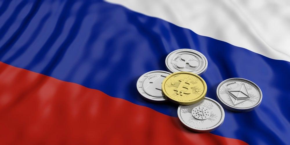 La Russie veut expérimenter un rouble digital