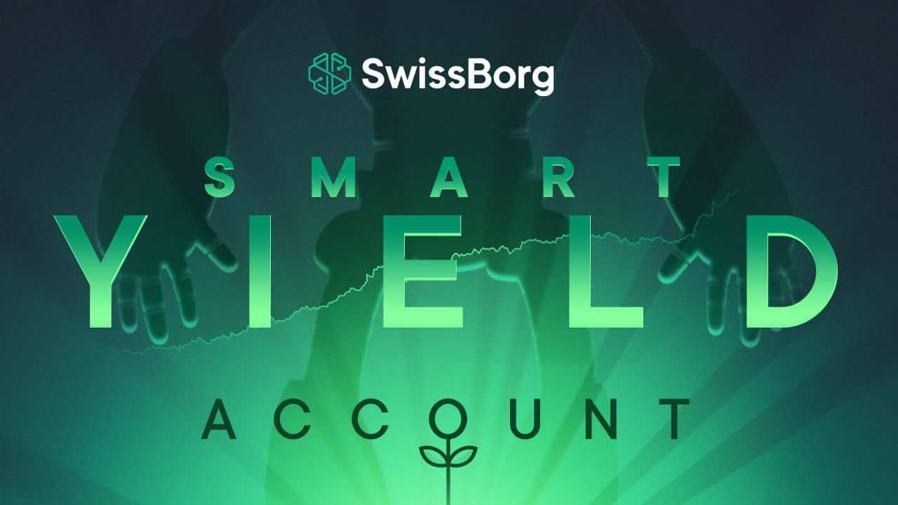 Le Smart Yield Account