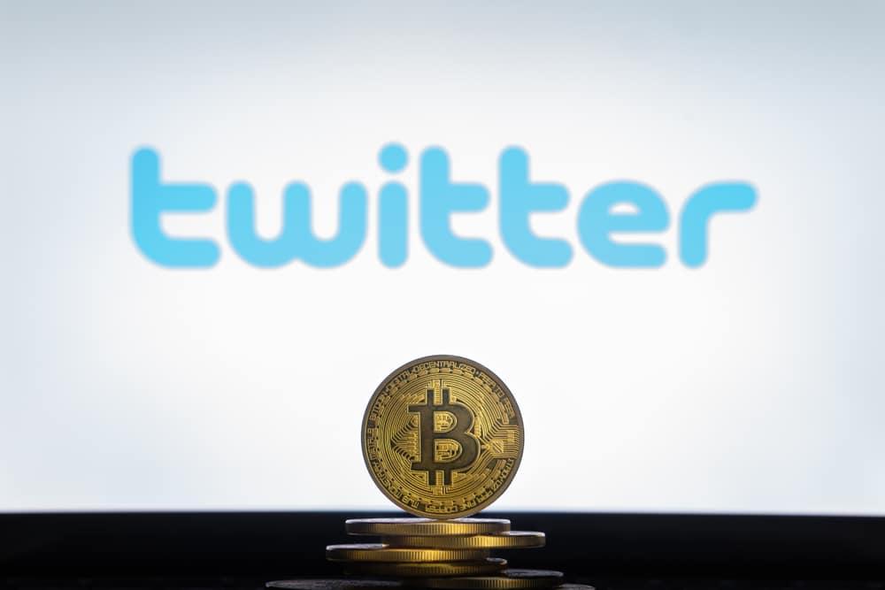 Jack Dorsey, le CEO de Twitter, veut utiliser Bitcoin BTC