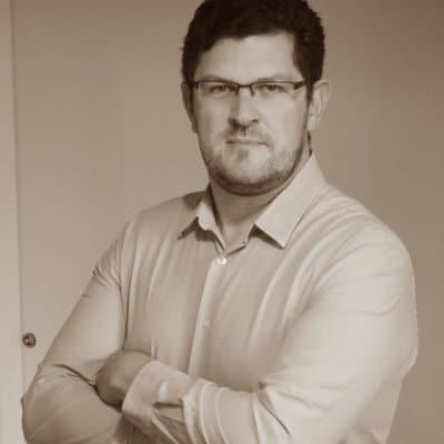 Antoine Maisonneuve, Blockchain Program Manager pour Orange