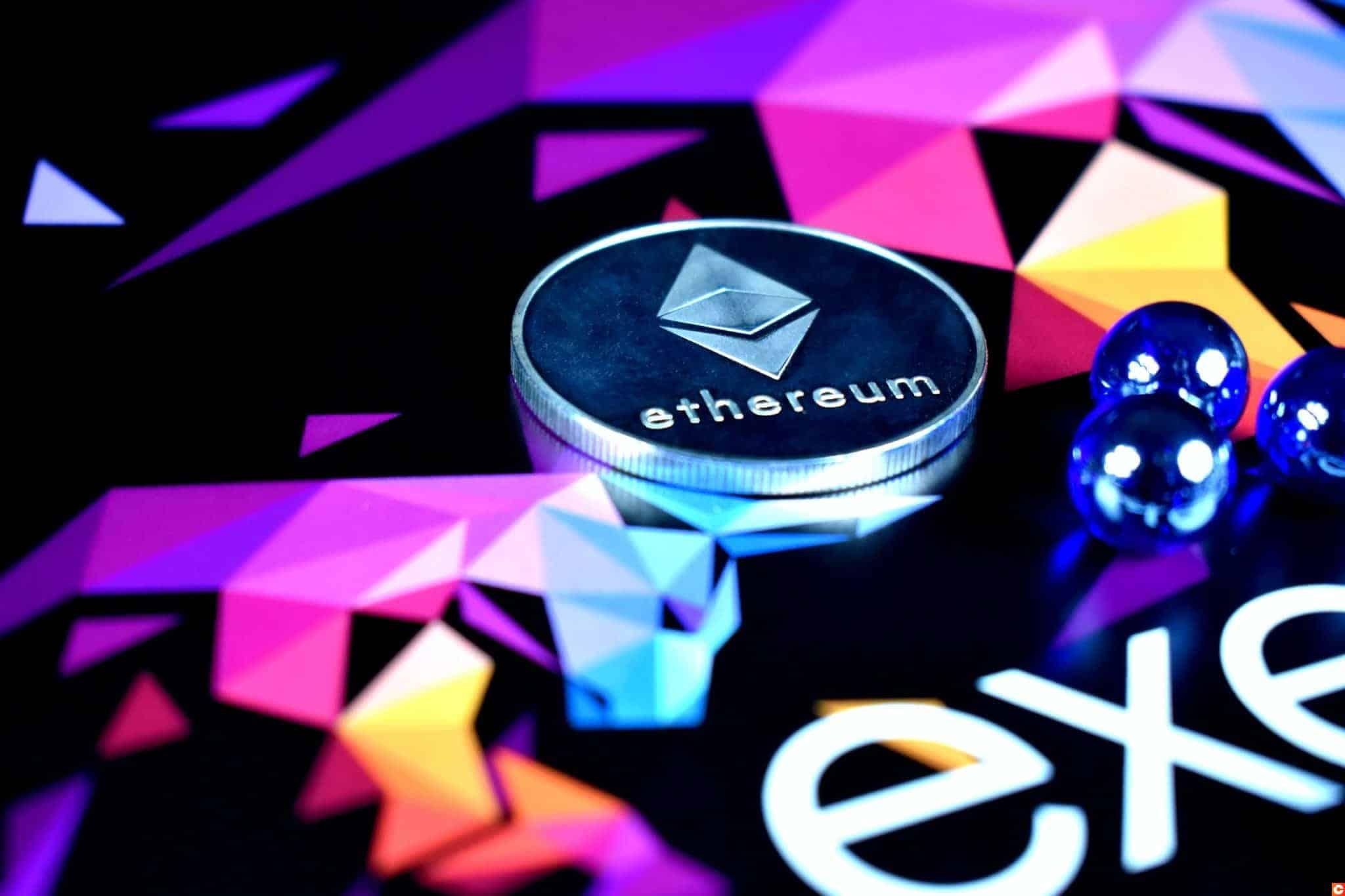 Ethereum même état 2017