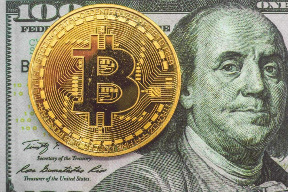 Bitcoin (BTC) le 12 mars 2021 – On touche les 58 000 USD - Cointribune