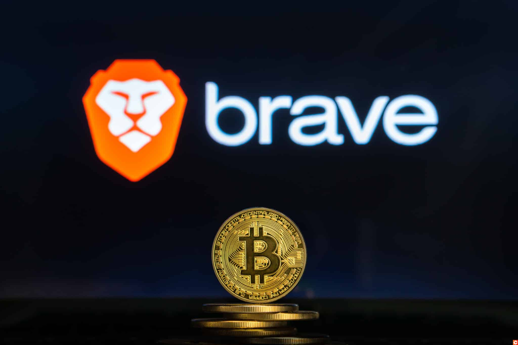 Brave (BAT)progres 130%