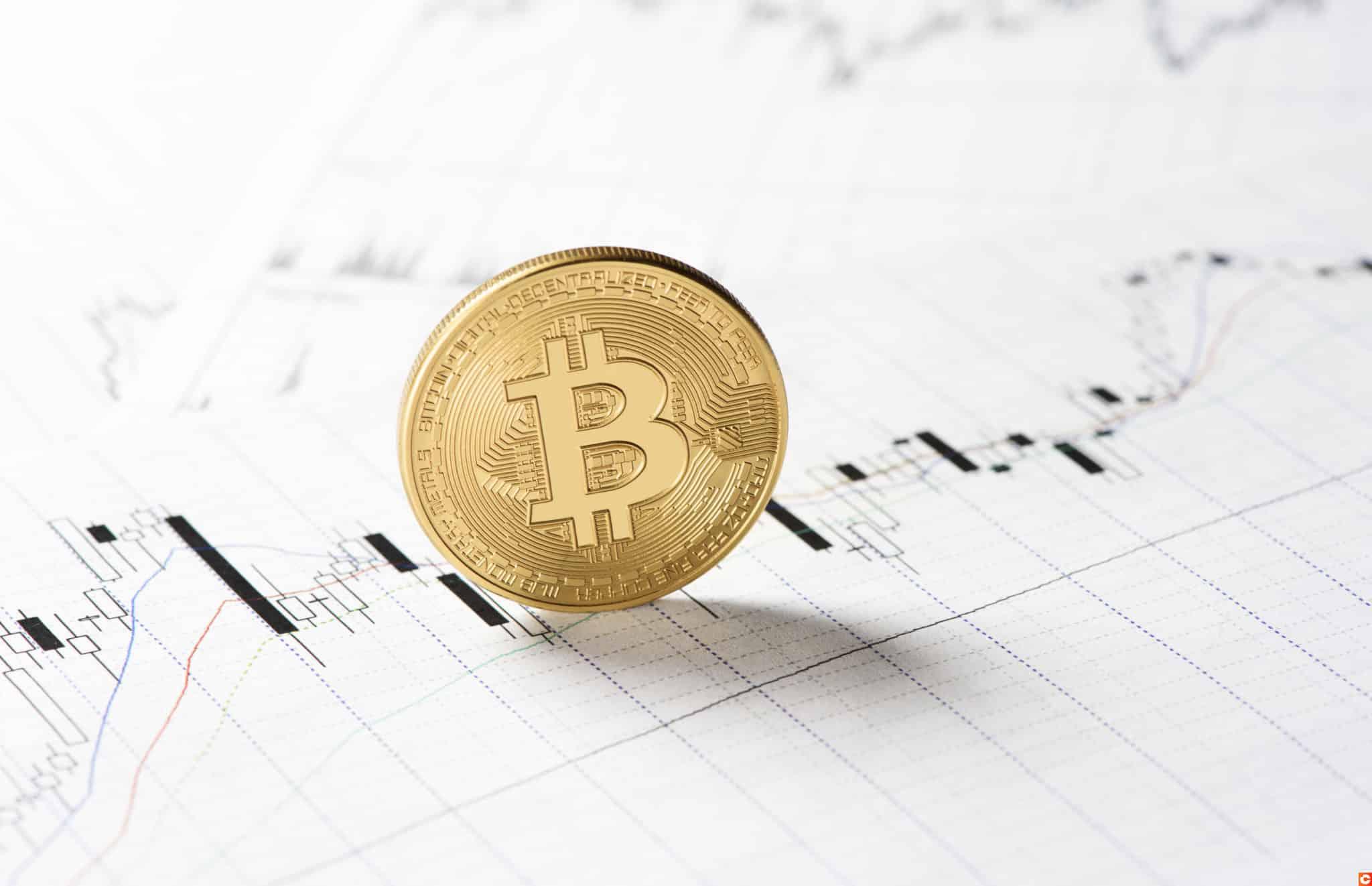 Bitcoin (BTC) voit son nombre d'adresses actives exploser