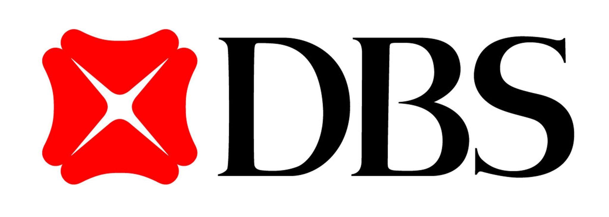 logo de la banque DBS