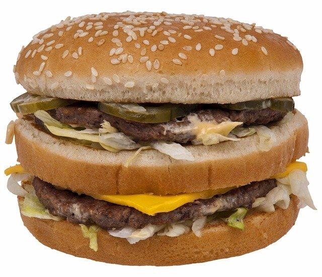 Bitcoin BTC PPI Big Mac