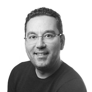 Fatih Balyeli, PDG et cofondateur d'EXAION