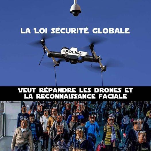 loi sécurité globale