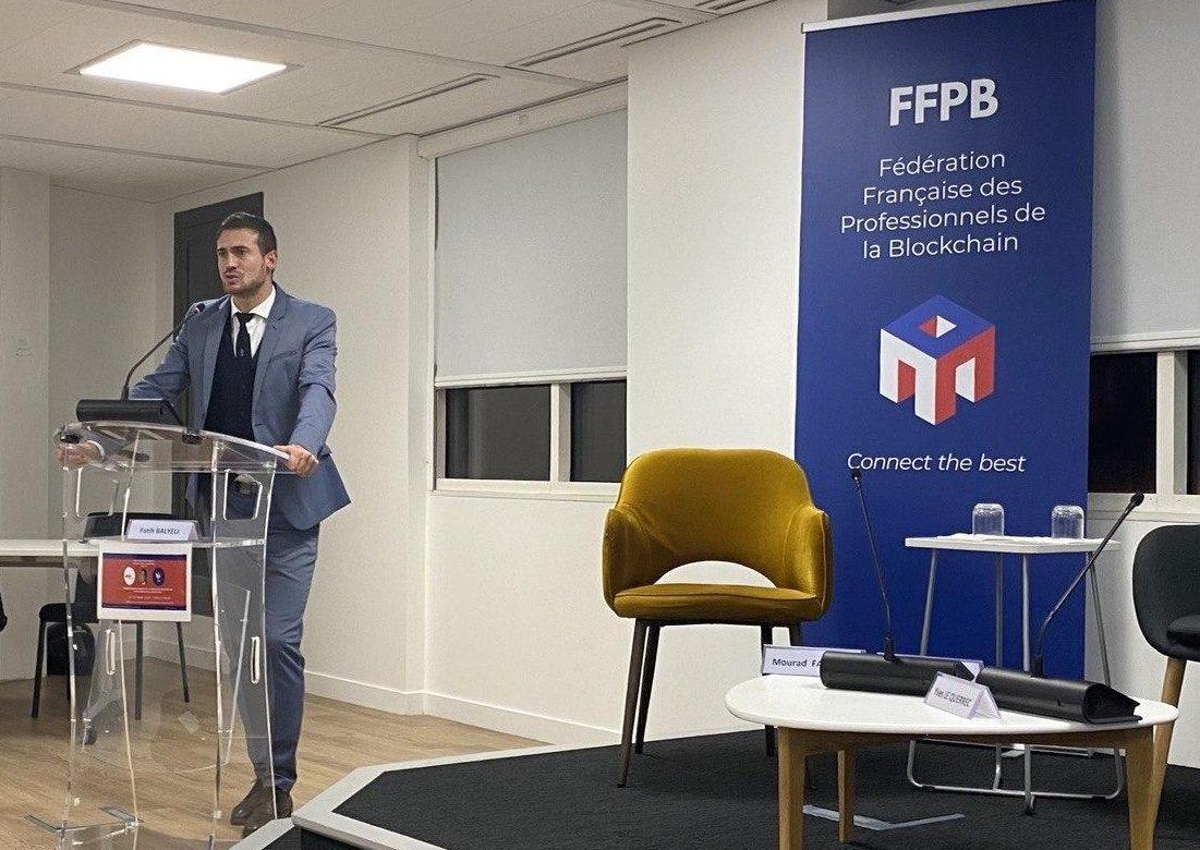 Introduction par Rémy André Ozcan, Président et co-fondateur de la FFPB