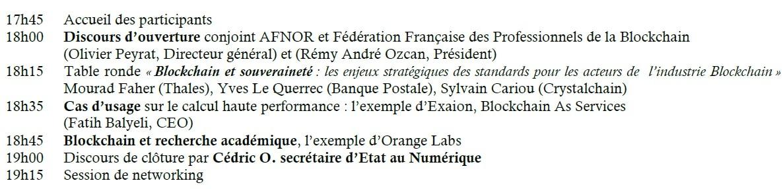 programme FFPB