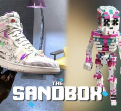 the sandbox sneakers