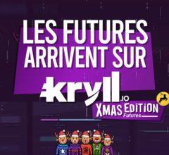 Kryll.io Futures