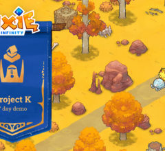 axie infinity project k