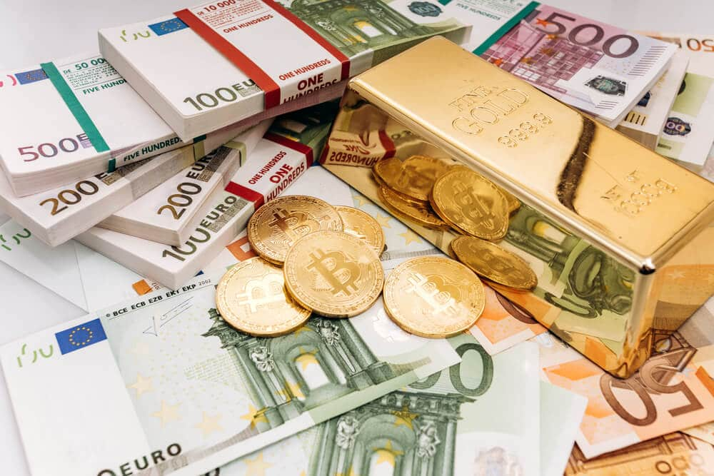 bitcoin capitalisation or