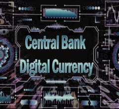 CBDC central bank digital currency