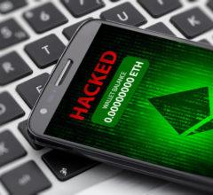 phishing MetaMask Ethereum