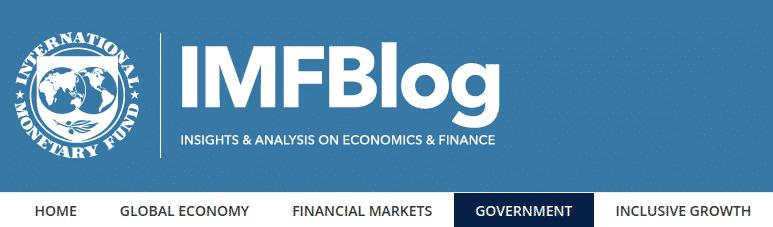 IMF BLOG