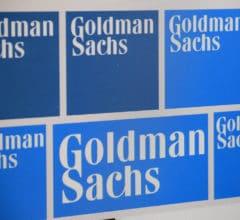 Goldman Sachs IPO Coinbase