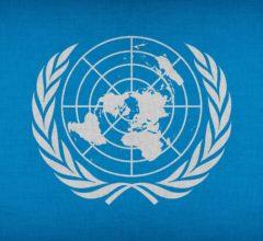 ONU blockchain Afghanistan
