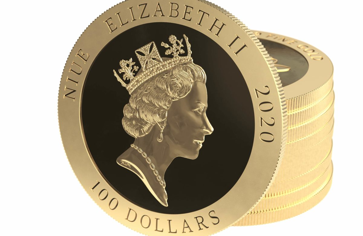 VeraValor Elizabeth II Or