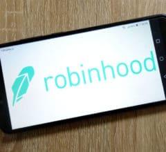 Robinhood trading justice