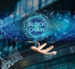 The Graph données data blockchain