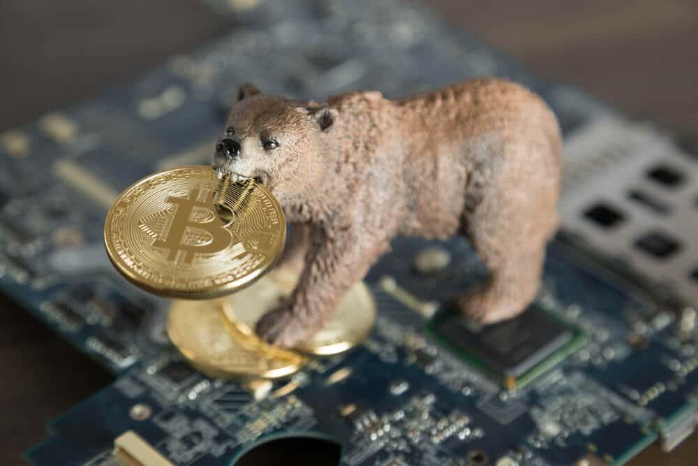 Bitcoin (BTC) le 23 février 2021 – Des liquidations et des aubergines - Cointribune