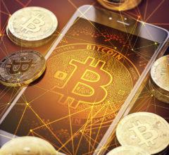 bitcoin prix augmentation