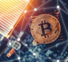 bitcoin blockchain scale