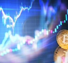 bitcoin cours volatilité