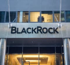 BlackRock blockchain