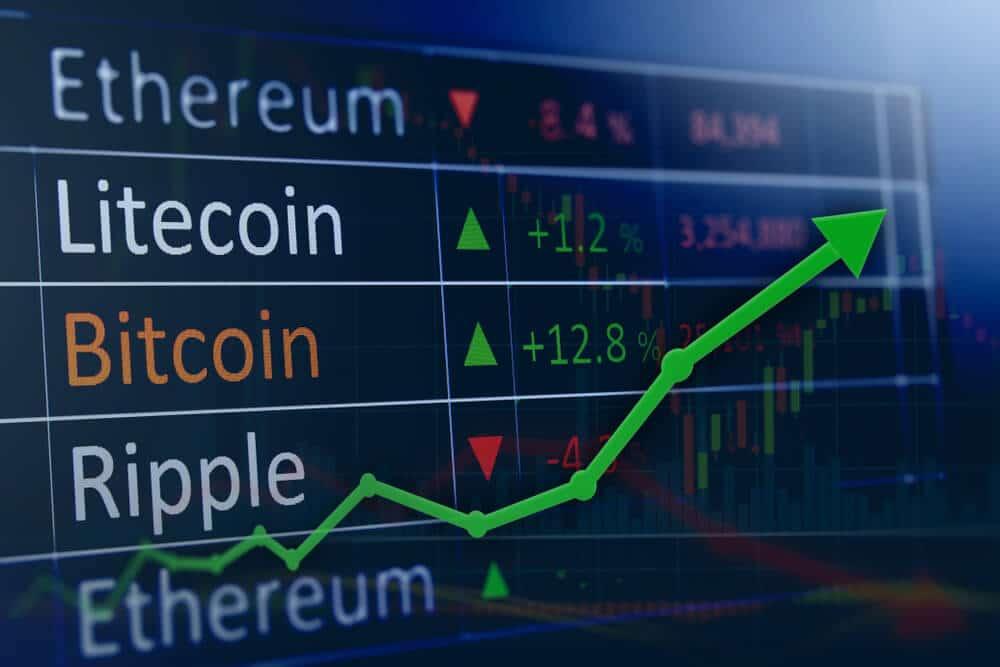 capitalisation cryptomonnaies market cap