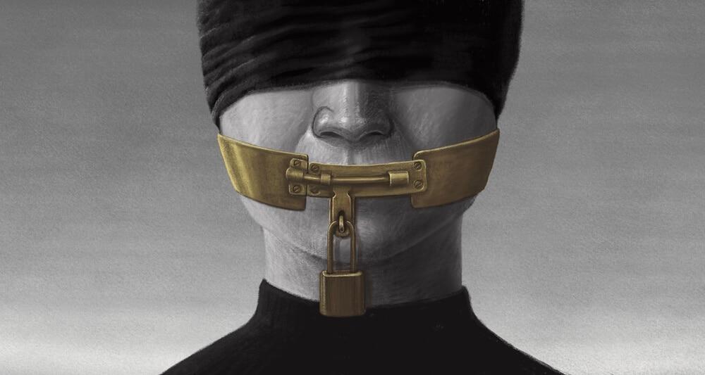 censure web réseaux sociaux