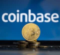 coinbase bourse cotation