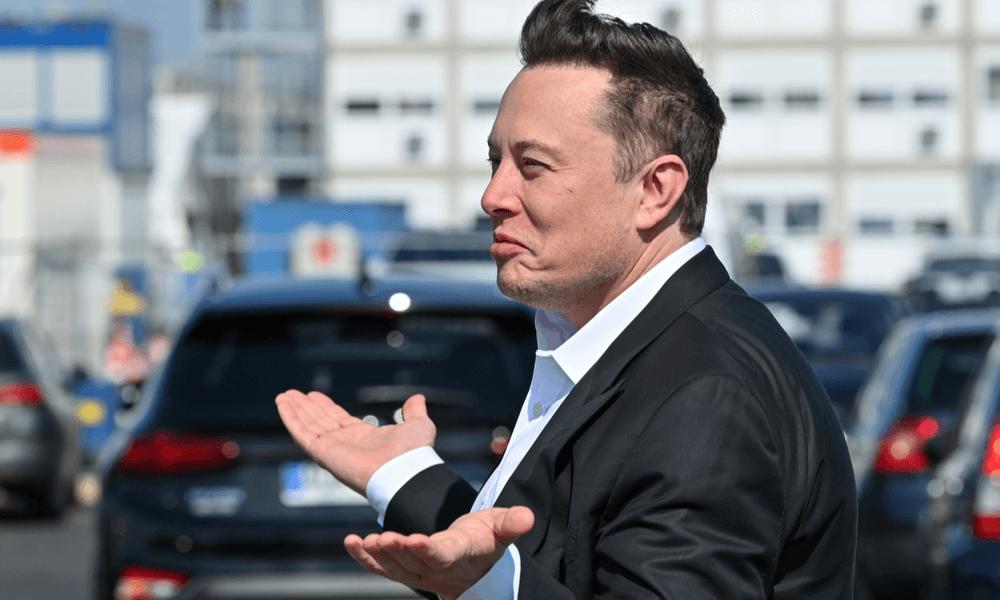 Elon Musk tacle Peter Schiff - Cointribune