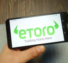 eToro introduction bourse