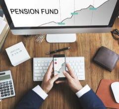 bitcoin fonds pension
