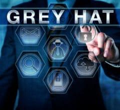 grey hat hacker DeFi