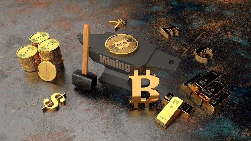 minage bitcoin fraude
