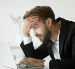 bitcoin perte mot de passe