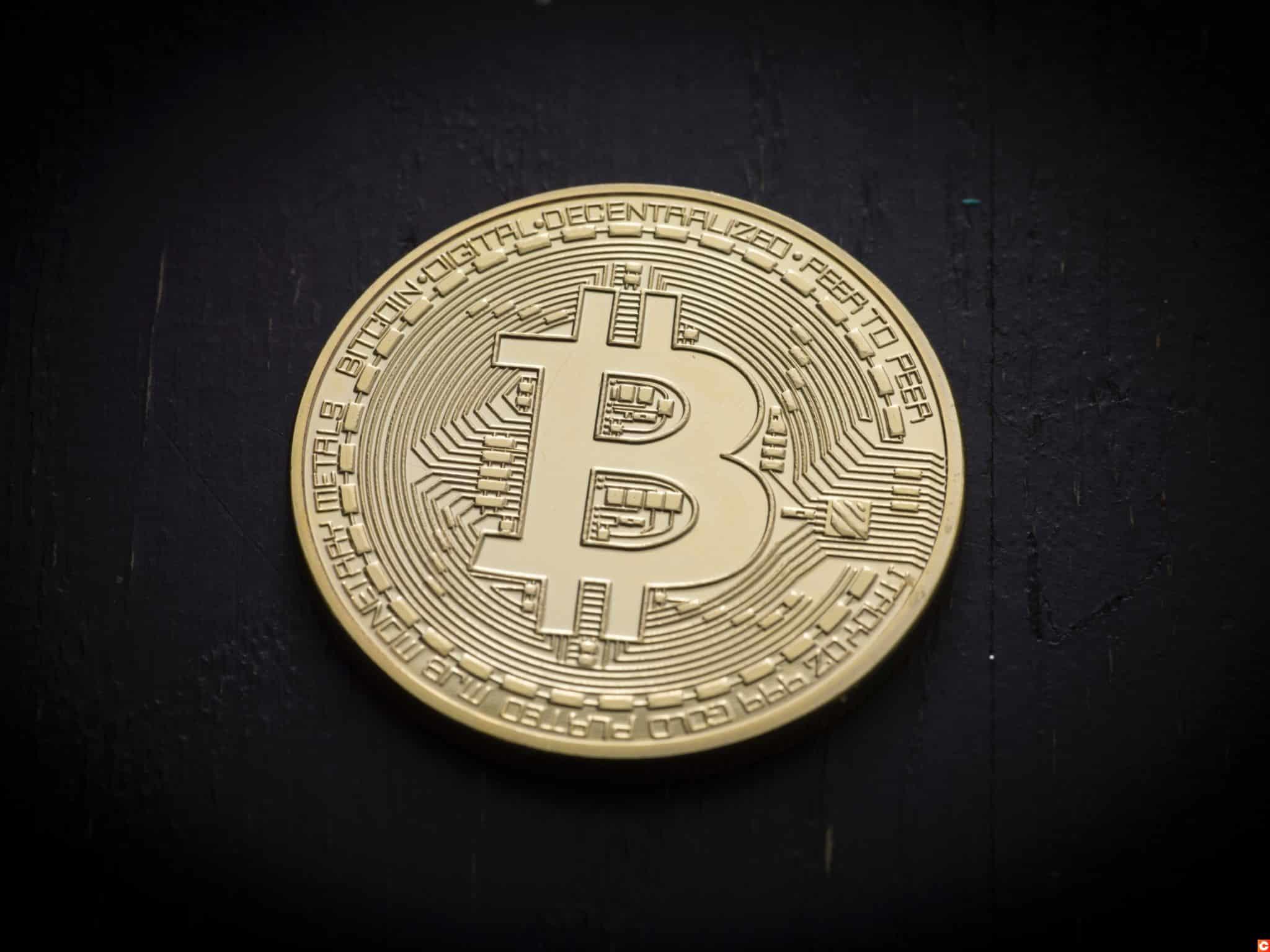 bitcoin parabolique