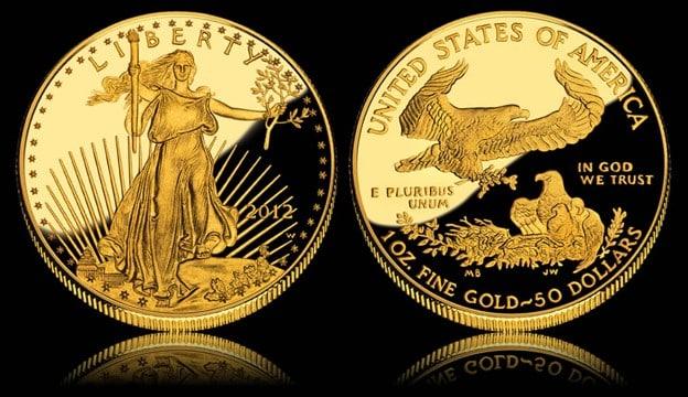 La ruée vers l'Or américaine : le retour - Cointribune